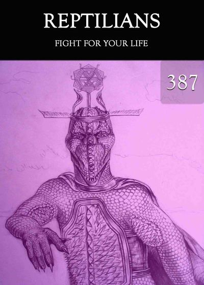 Full fight for your life reptilians part 387