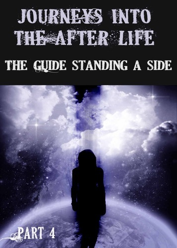 Full history of the interdimensional portal the guide standing aside part 4