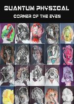 Feature thumb corner of the eyes quantum physical