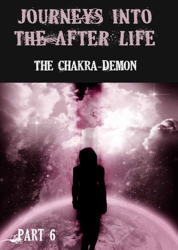 Full history of the interdimensional portal the chakra demon part 6