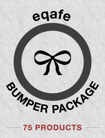 Full eqafe bumper package 75 products