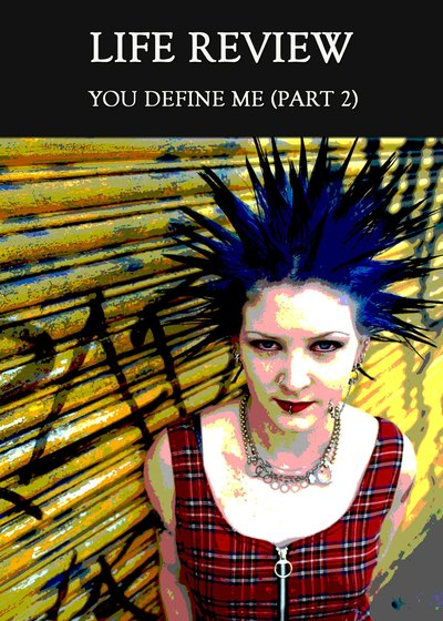 Full you define me part 2 life review