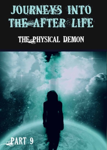 Full history of the interdimensional portal the physical demon part 9