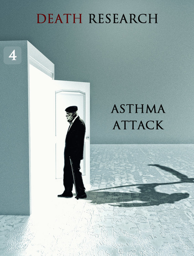 Full asthma attack death research part 4