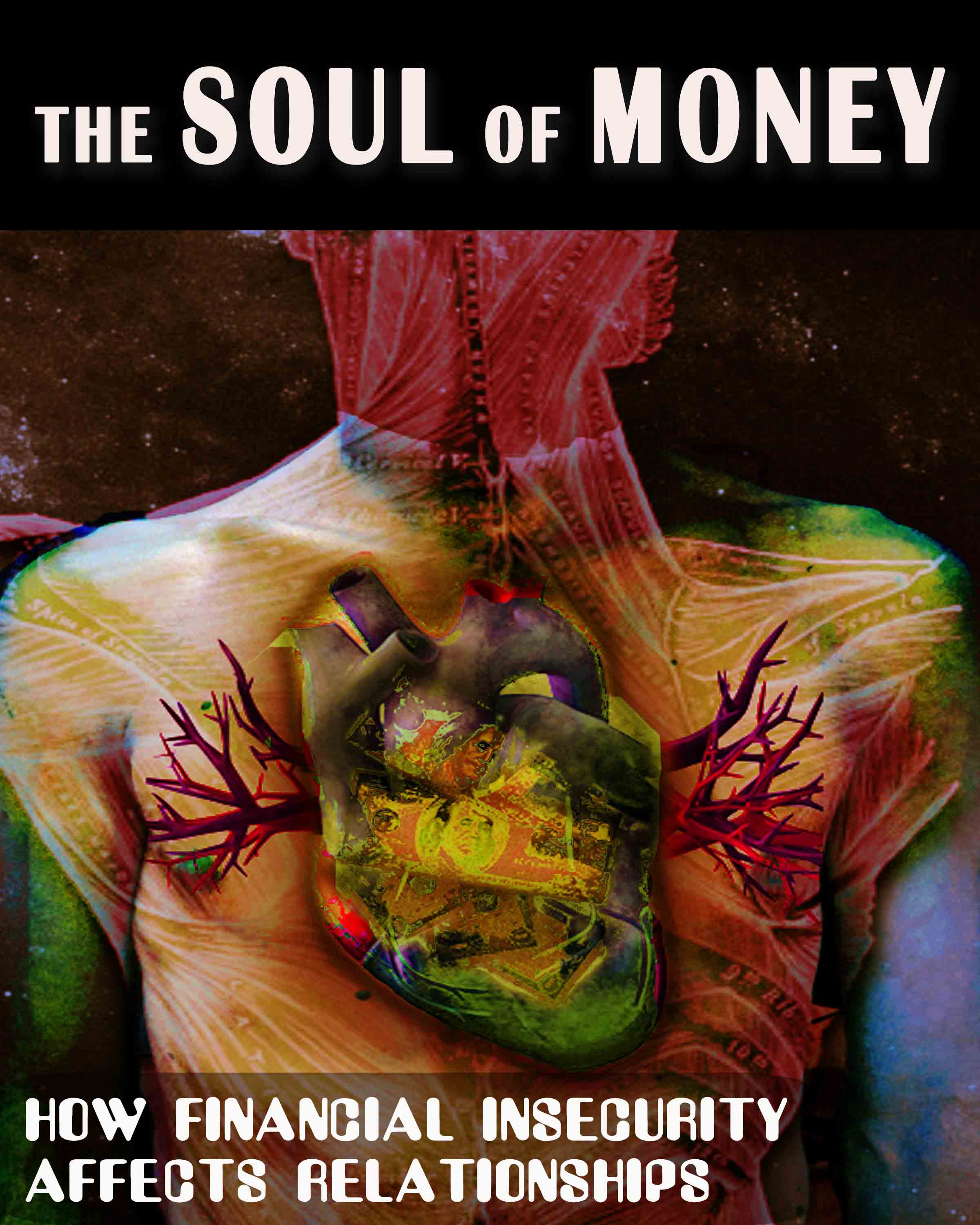 How Financial Insecurity Affects Relationships - The Soul of Money