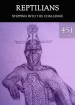 Feature thumb stepping into the challenge reptilians part 451