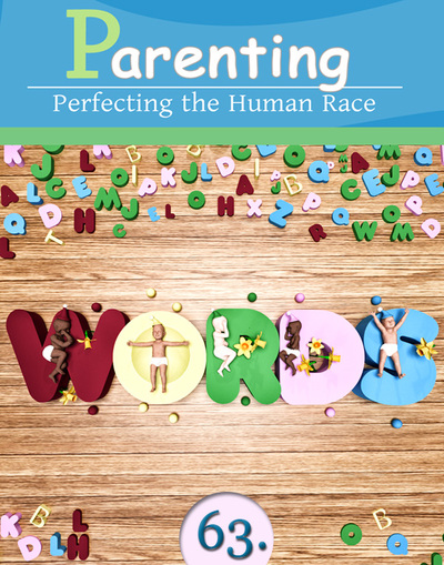 Full when kids collide perfecting the human race parenting part 63