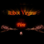 Feature thumb robot virgins fire