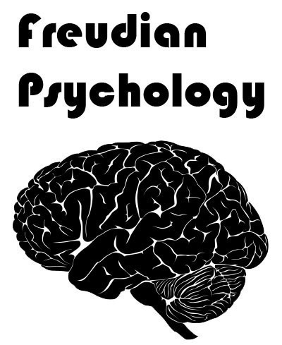 Full freudian psychology