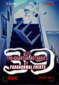 Tile physical memories part 2 the quantum mechanics of paranormal events part 39