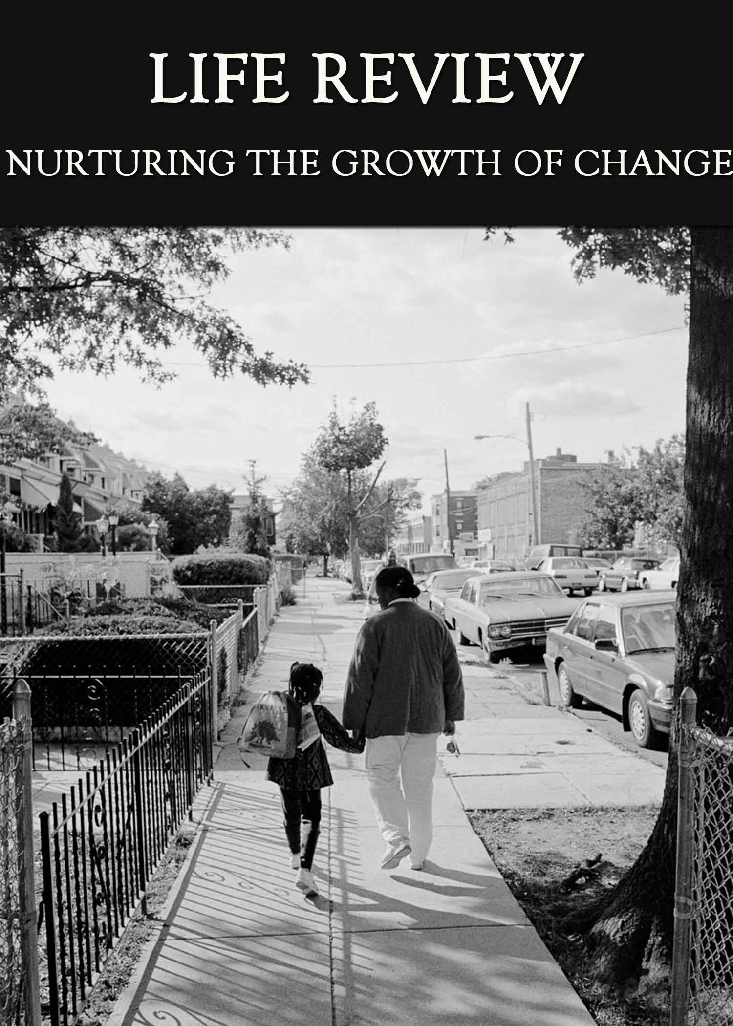 """nurturer image of change Images of managing change  image 6: nurturer """"involves fostering the conditions for change and communicating the need to be ready to engage in change as the ."""