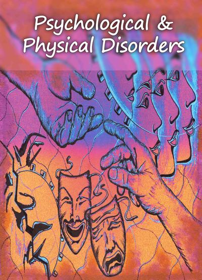 Full derealisation being into body psychological physical disorders