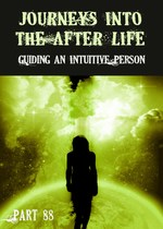 Feature thumb guiding an intuitive person journeys into the afterlife part 88