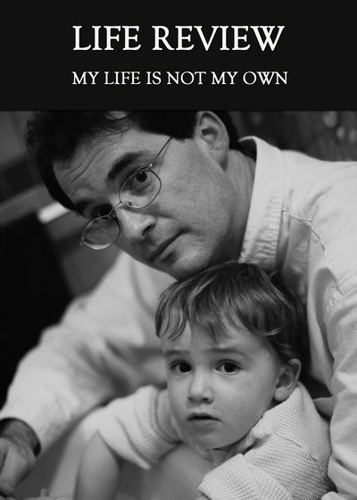 Full my life is not my own life review