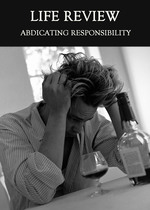 Feature thumb abdicating responsibility for me life review