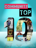 Feature thumb community top 10 fall 2016 edition