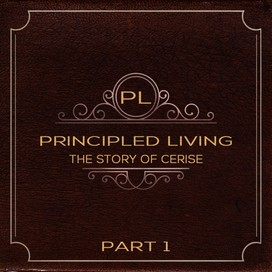 New tile principled living the story of cerise part 1