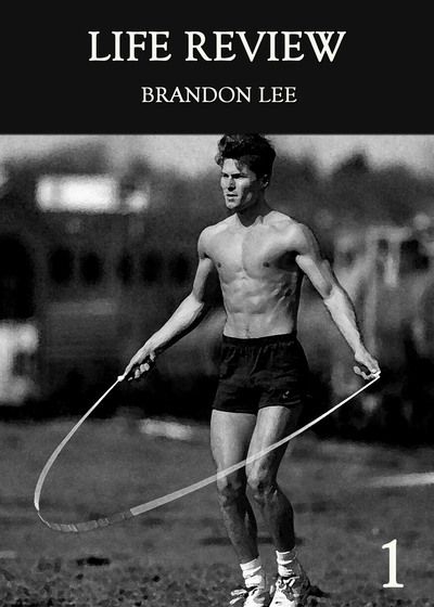 Full brandon lee part 1 life review