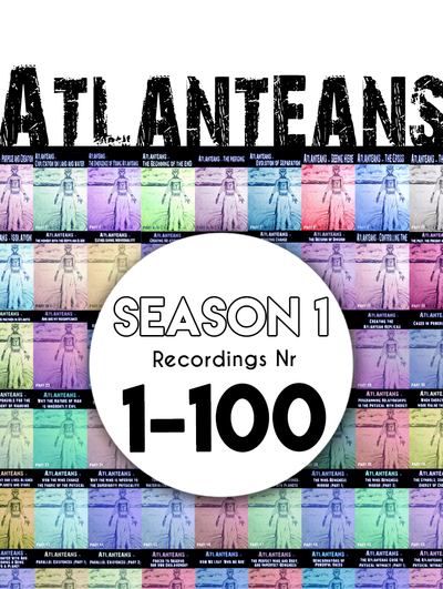 Full atlanteans season 1