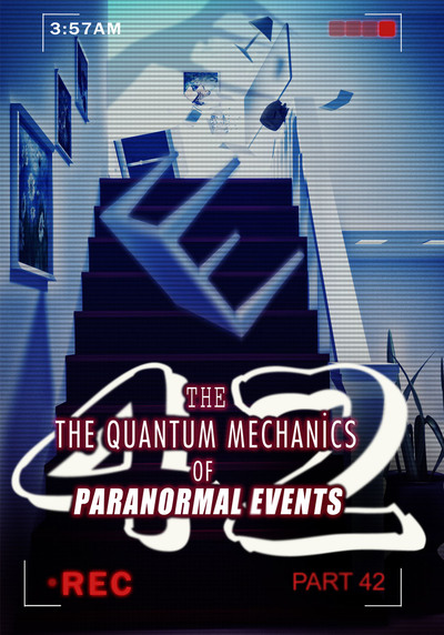 Full effects of technology on the body the quantum mechanics of paranormal events part 42