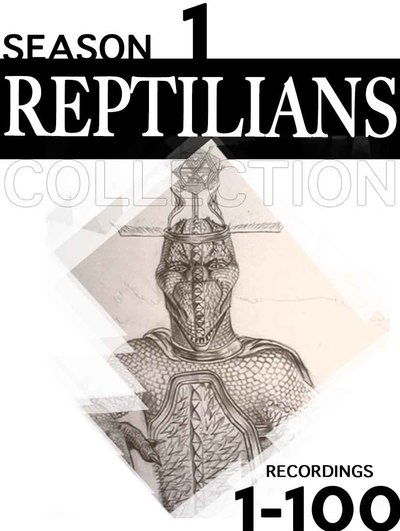 Full reptilians season 1