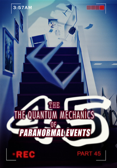 Full the who in the guiding voices the quantum mechanics of paranormal events part 45