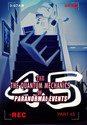 Tile the who in the guiding voices the quantum mechanics of paranormal events part 45