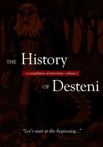 Feature thumb the history of desteni volume 1