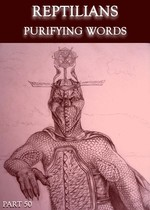 Feature thumb reptilians purifying words part 50