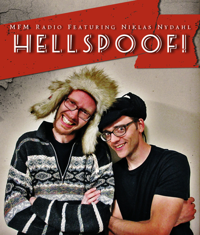 Full hell spoof