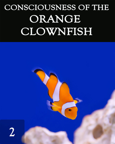 Full redefining the clown the consciousness of the orange clownfish part 2