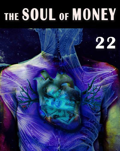 Full the relationship between the soul generational bloodlines and money