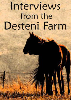 New tile interviews from the desteni farm