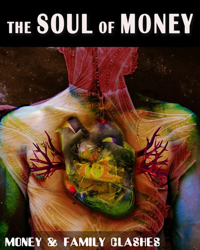 Full money and family clashes the soul of money