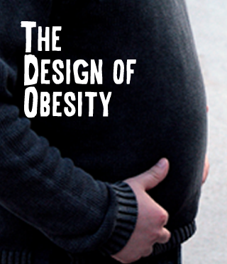 Full the design of obesity