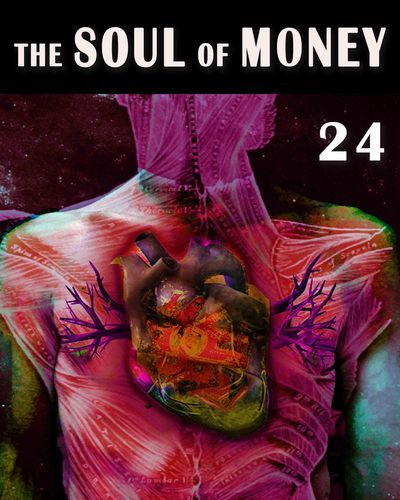 Full how the soul predetermined human s relationship to money