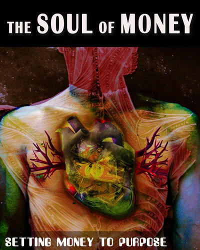 Full setting money to purpose the soul of money