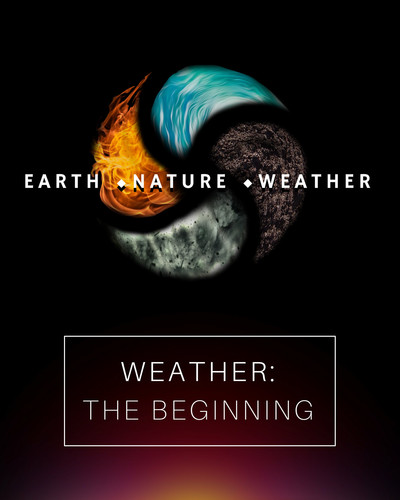 Full weather the beginning earth nature and weather