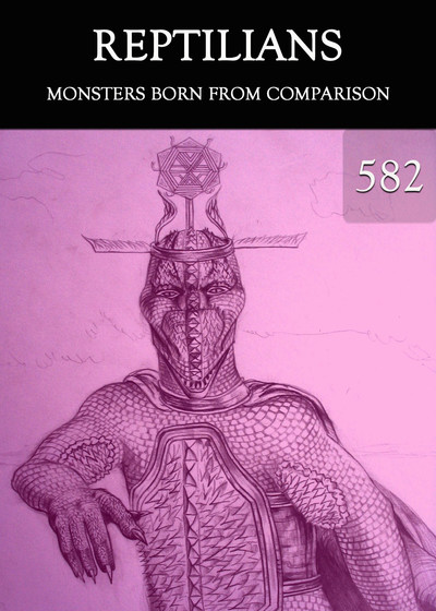 Full monsters born from comparison reptilians part 582