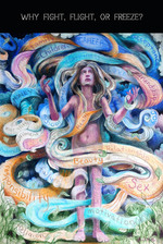 Feature thumb why fight flight or freeze