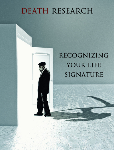 Full recognizing your life signature death research
