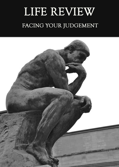 Full facing your judgment day life review