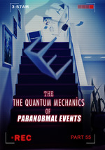 Feature thumb being sucked out of your body the quantum mechanics of paranormal events part 55