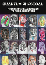 Feature thumb from smoking addiction to food addiction quantum physical