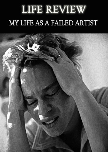 Life Review My Life As A Failed Artist on conflict words