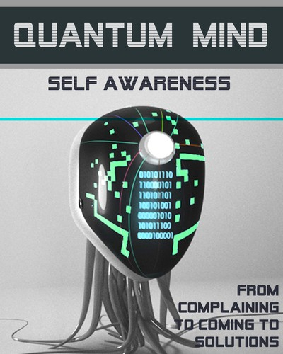 Full from complaining to coming to solutions quantum mind self awareness