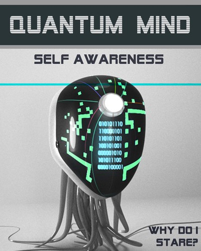 Full why do i stare quantum mind self awareness