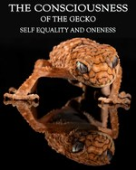 Feature thumb self equality and oneness the consciousness of the gecko