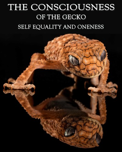 Full self equality and oneness the consciousness of the gecko