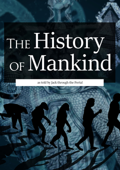 New tile the history of mankind
